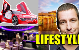 Adam Sandler Lifestyle, Net Worth, Salary, Cars,Biography ★★★ All Celebrity Lifestyle