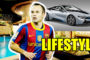 Andres Iniesta Lifestyle, Net Worth, Salary, House, Cars, Biography 2018 | All Celebrity Lifestyle