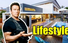 Arnold Schwarzenegger Net Worth | Income | House | Cars | Biography 2018