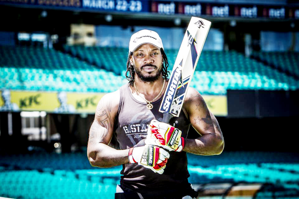 Chris Gayle Net Worth ☆ Salary ☆ House, Cars, Biography 2018