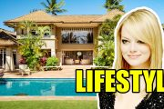 Emma Stone Net Worth ★ Salary ★ House, Cars ★ Lifestyle ★  Biography 2018 | All Celebrity Lifestyle