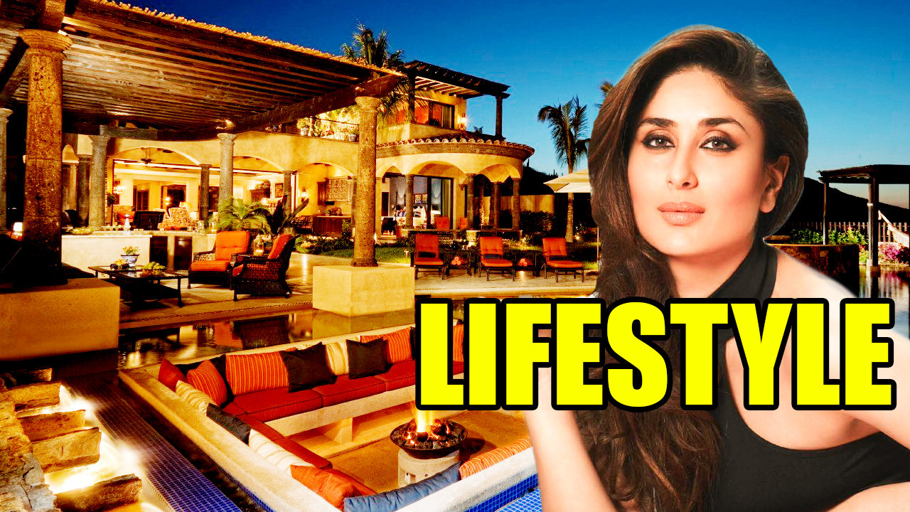 Kareena Kapoor Lifestyle,Net worth,Cars,House,Biography All Celebrity Lifestyle