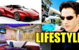 Keanu Reeves Lifestyle,Net Worth,Family,Biography,House,Cars | All Celebrity Lifestyle