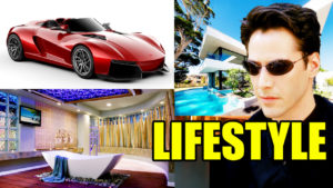 Keanu Reeves Lifestyle,Net Worth,Family,Biography,House,Cars All Celebrity Lifestyle