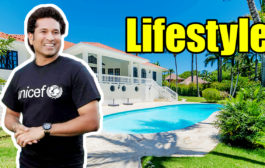 Sachin Tendulkar Lifestyle,House,Height,Weight,Salary,Family,Net worth,Biography 2018