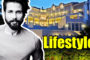 Shahid Kapoor Net worth, Salary, House, Cars, Biography 2018