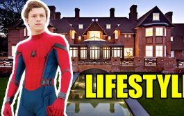 Tom Holland Net Worth,Salary,House,Cars,Biography 2018