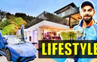 Virat Kohli Lifestyle, Net Worth, Salary, Cars, Affairs, Biography | ★★★ All Celebrity Lifestyle