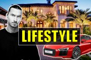 Zlatan Ibrahimovic Net Worth, Salary, Luxurious Lifestyle, Cars | ★★★ All Celebrity Lifestyle