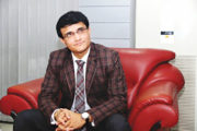 Sourav Ganguly Net Worth, Height, Weight, Age, Cars, Nickname, Wife, Affairs, Biography, Children & More