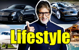 Amitabh Bachchan Age, Height, Weight, Net Worth, Cars, Nickname, Wife, Affairs, Biography, Children