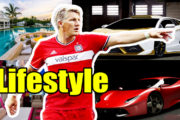 Bastian Schweinsteiger Age, Height, Weight, Net Worth, Cars, Nickname, Wife, Affairs, Biography, Children
