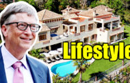 Bill Gates Net Worth,Age,Height,Weight,Wife,Cars,Nickname,Wife,Biography,Children