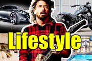 Dave Grohl Age,Height,Weight,Net Worth,Cars,Nickname,Wife,Affairs,Biography,Children