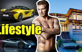 David Beckham Net Worth, Family, Age, Height, Weight, Cars, Nickname, Wife, Affairs, Biography, Children