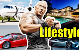 Dwayne Johnson Age, Height, Weight, Net Worth, Cars, Nickname, Wife, Biography, Children