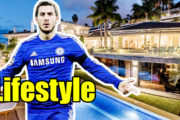 Eden Hazard Age, Height, Weight, Net Worth, Cars, Nickname, Affairs, Biography, Children