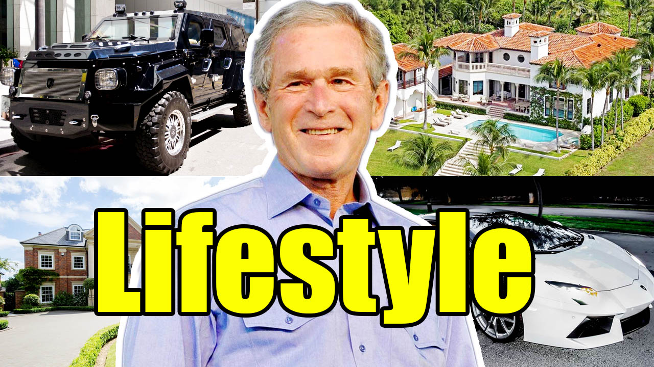 George W. Bush Net Worth,George W. Bush Age,George W. Bush Height,George W. Bush Weight,George W. Bush Cars,George W. Bush Nickname,George W. Bush boyfriend,George W. Bush Affairs,George W. Bush Biography, George W. Bush Salary,George W. Bush House,George W. Bush Income,Wiki,brother,sister,George W. Bush movies,news,George W. Bush lifestyle,George W. Bush family,