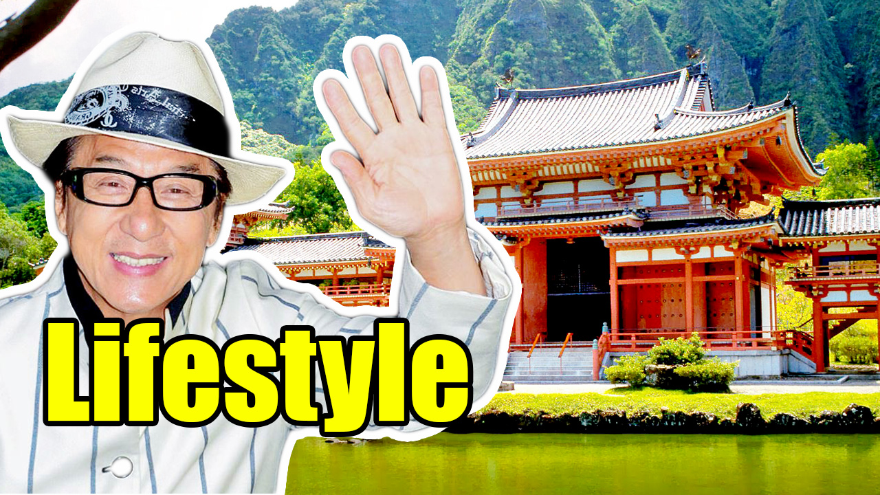 Jackie Chan Age, Height, Weight, Net Worth, Cars, Nickname, Wife, Biography, Children