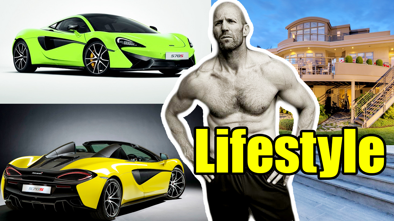 Jason Statham Age,Height,Weight,Net Worth,Wife,Cars,Nickname,Wife,Affairs,Biography,Children