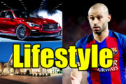 Javier Mascherano Net Worth,Age,Height,Weight,Cars,Nickname,Wife,Affairs,Biography,Children