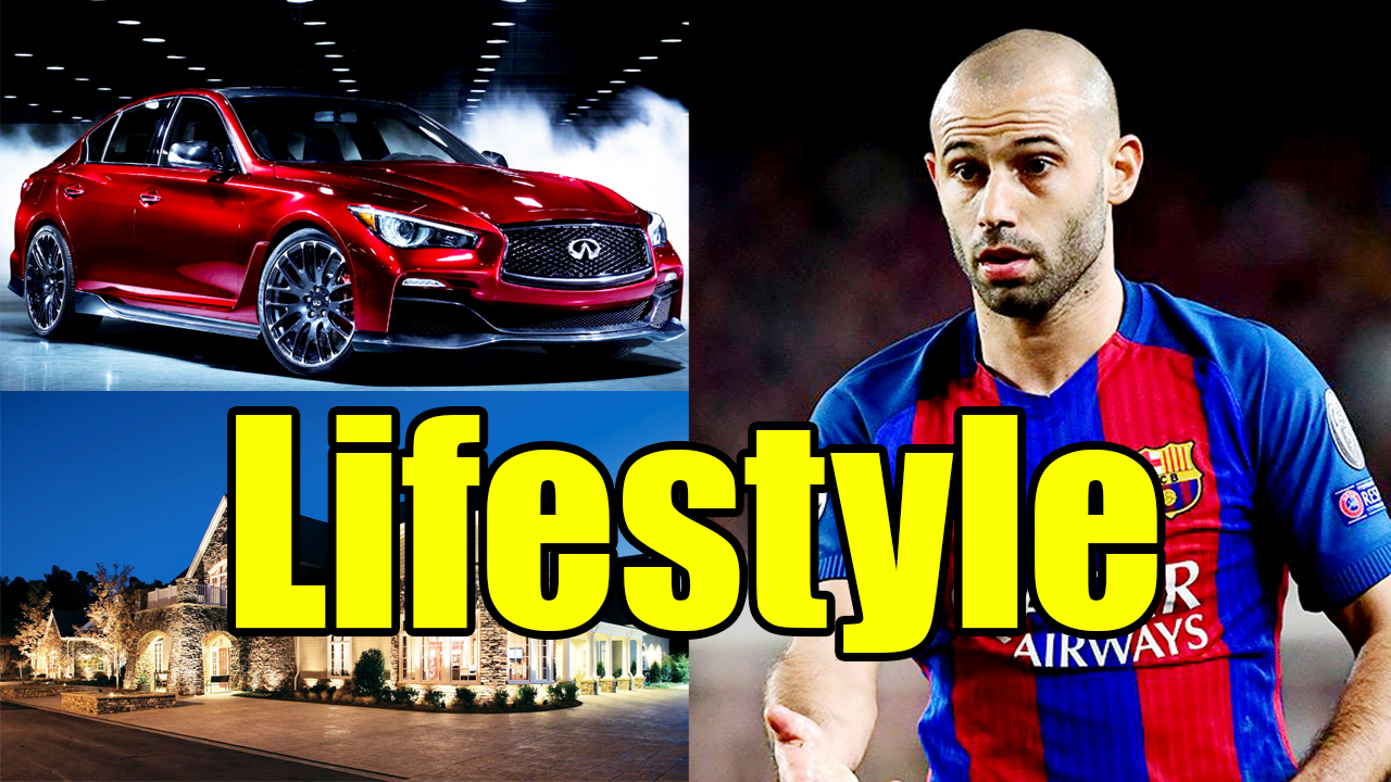 Javier Mascherano Lifestyle,Javier Mascherano Net worth,Javier Mascherano salary,Javier Mascherano house,Javier Mascherano cars,Javier Mascherano biography, Javier Mascherano life story,Javier Mascherano history,All Celebrity Lifestyle,Javier Mascherano,Javier Mascherano lifestyle 2018,Javier Mascherano property,Javier Mascherano wife,bio,Javier Mascherano family,Javier Mascherano income,