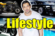 John Abraham Age, Height, Weight, Net Worth, Cars, Nickname, Wife, Affairs, Biography, Children