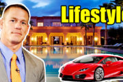 John Cena Net Worth, Height, Weight, Age, Cars, Nickname, family, Wife, Affairs, Biography, Children & More