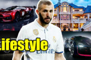 Karim Benzema Age, Height, Weight, Net Worth, Cars, Nickname, Wife, Biography, Children