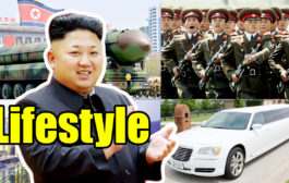Kim Jong-un Age, Height, Weight, Net Worth, Cars, Nickname, Wife, Affairs, Biography, Children