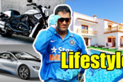 MS Dhoni Wife, Age, Height, Weight, Net Worth, Cars, Nickname, Affairs, Biography