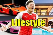 Mesut Özil Age, Height, Weight, Net Worth, Cars, Nickname, Wife, Biography, Children