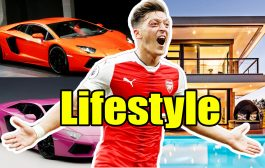 Mesut Özil Net Worth,Age, Height, Weight, Cars, Nickname, Wife, Biography, Children