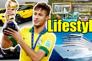 Neymar Age, Height, Weight, Net Worth, Cars, Nickname, Wife, Affairs, Biography