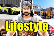 Prabhas Net Worth,Age,Height,Weight,Cars,Nickname,Wife,Affairs,Biography
