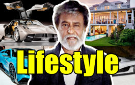 Rajinikanth Net Worth,Age,Height,Weight,Cars,Nickname,Wife,Affairs,Biography,Children