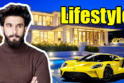 Ranveer Singh Age, Height, Weight, Net Worth, Wife, Cars, Nickname, Wife, Affairs, Biography, Children
