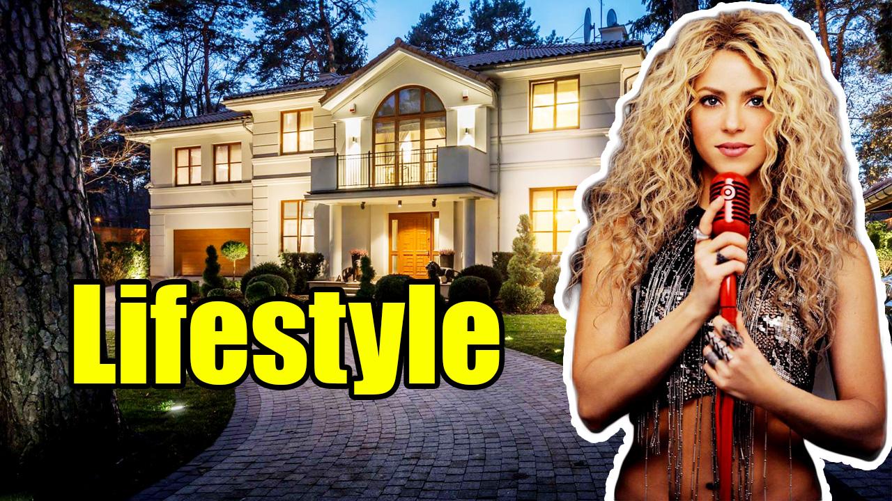 Shakira Age, Height, Weight, Net Worth, Cars, Nickname, Husband, Affairs, Biography, Children