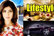 Shilpa Shetty Age, Height, Weight, Net Worth, Cars, Nickname, Husband, Affairs, Biography, Children & More