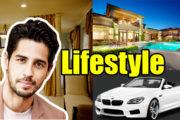 Sidharth Malhotra Age, Height, Weight, Net Worth, Cars, Nickname, Affairs, Biography