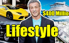 Sylvester Stallone Net Worth,Age,Height,Weight,Cars,Nickname,Wife,Affairs,Biography,Children
