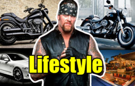 The Undertaker Age, Height, Weight, Net Worth, Cars, Nickname, Wife, Affairs, Biography, Children