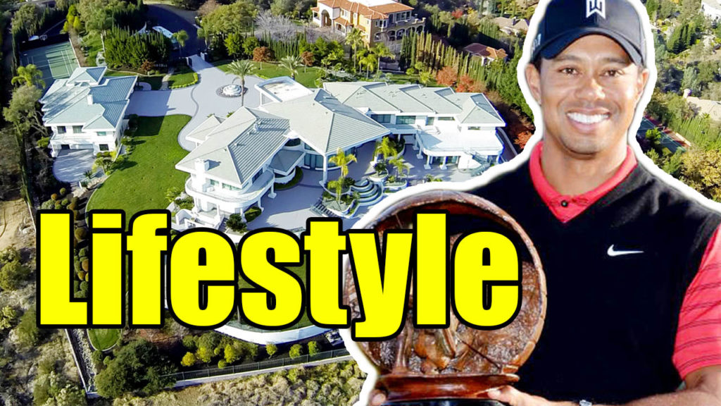 tiger woods net worth age height weight cars nickname wife