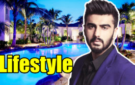 Arjun Kapoor Age, Height, Weight, Net Worth, Cars, Nickname, Wife, Affairs, Biography