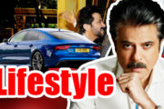 Anil Kapoor Net Worth,Age,Height,Weight,Cars,Nickname,Wife,Affairs,Biography,Children