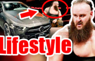 Braun Strowman Net Worth,Age,Height,Weight,Cars,Nickname,Wife,Biography