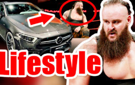 Braun Strowman Net Worth,Age,Height,Weight,Cars,Nickname,Wife,Biography