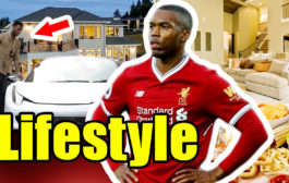 Daniel Sturridge Net Worth,Age,Height,Weight,Cars,Nickname,Wife,Affairs,Biography,Children