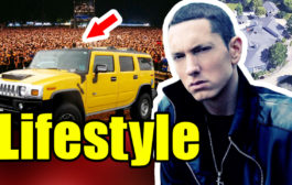 Eminem Net Worth,Age,Height,Weight,Cars,Nickname,Wife,Affairs,Biography,Children