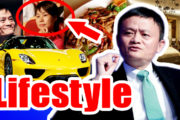 Jack Ma Net Worth,Age,Height,Weight,Cars,Nickname,Wife,Affairs,Biography,Children